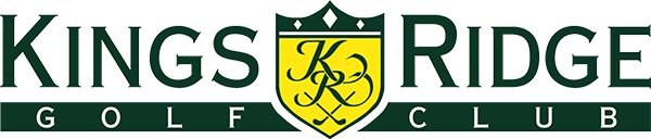 Kings Ridge Golf Club Logo